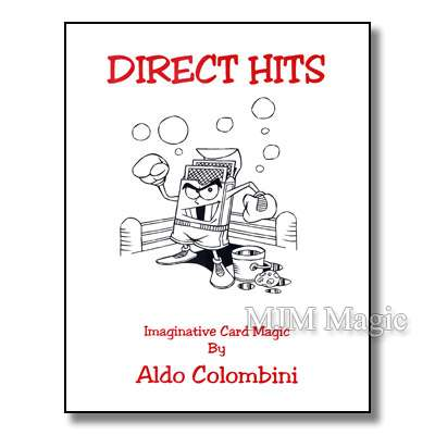Direct Hits by Aldo Colombini - Click Image to Close