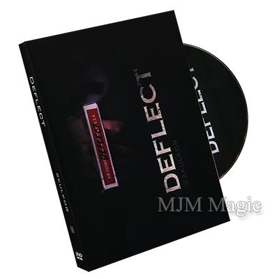 Deflect by Skulkor - DVD