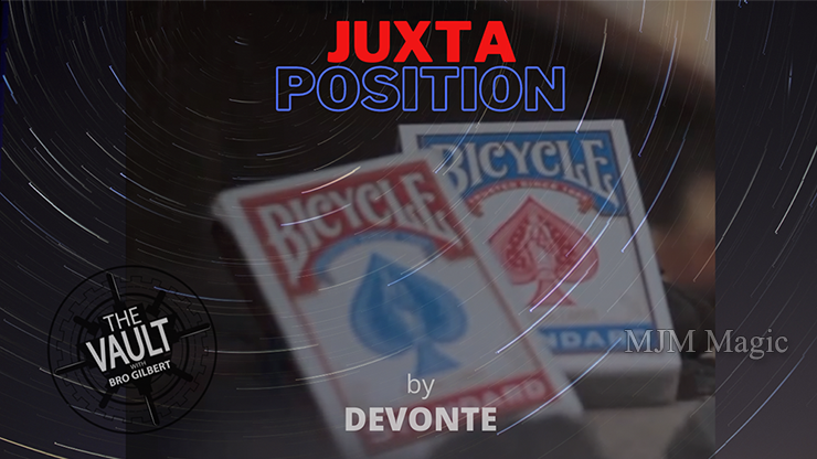The Vault - Juxtaposition by Devonte video DOWNLOAD