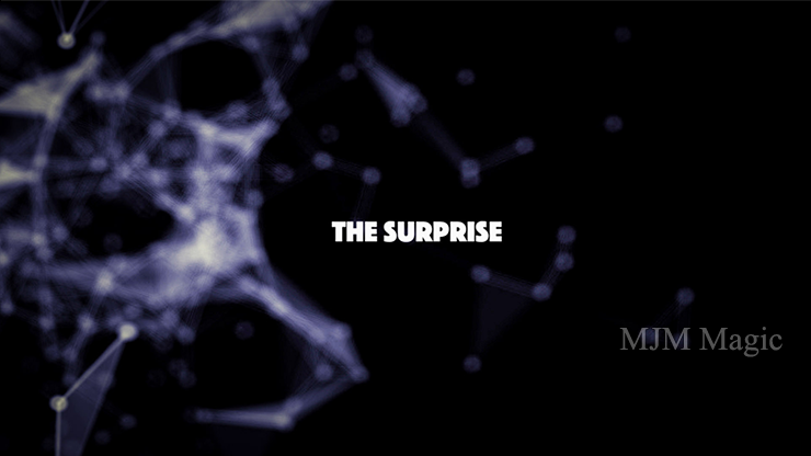 The Surprise by Think Nguyen video DOWNLOAD