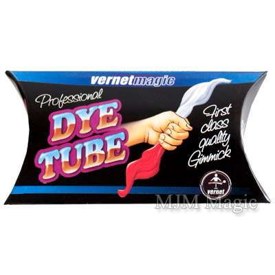 Dye Tube by Vernet - Click Image to Close