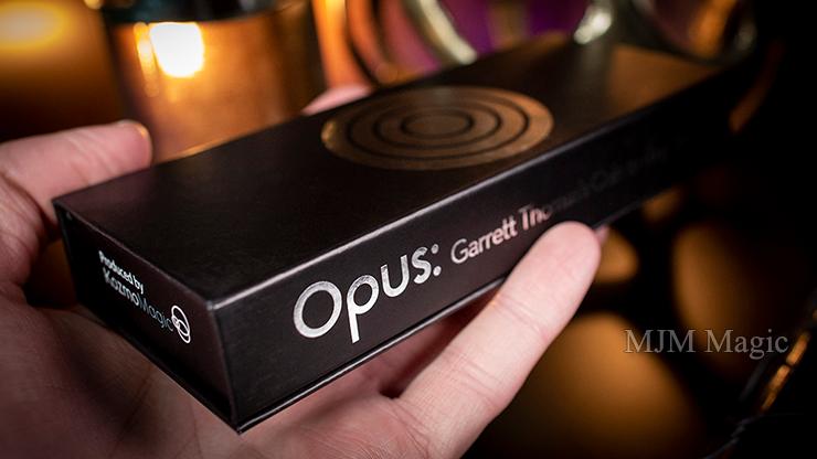 Opus by Garrett Thomas - Trick