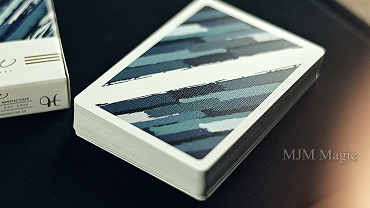 Pursuit Playing Cards by Rabby Yang - Click Image to Close