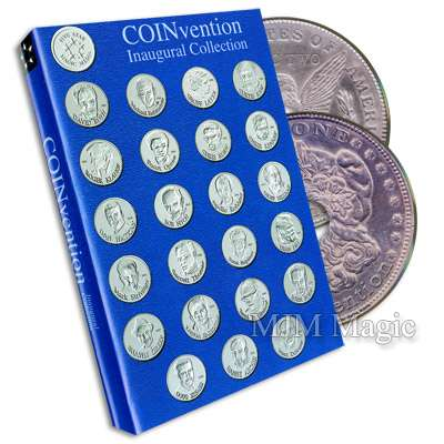 Coinvention - Inaugural Collection - Click Image to Close