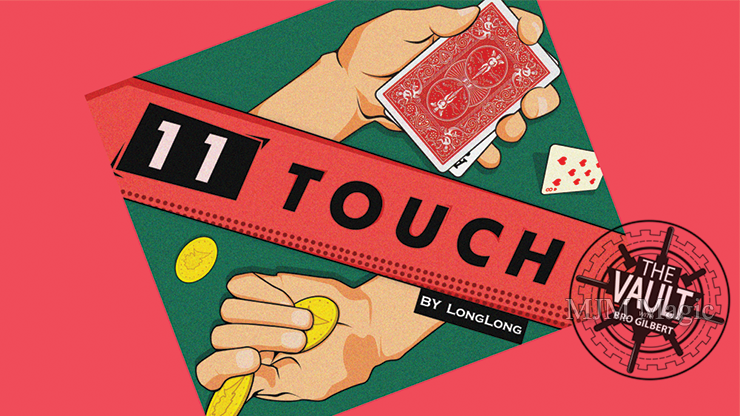 The Vault - 11Touch by LongLong video DOWNLOAD