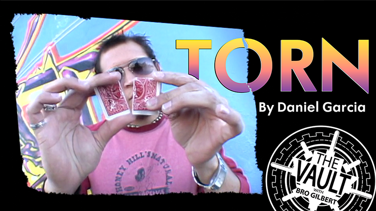 Torn by Daniel Garcia - video DOWNLOAD