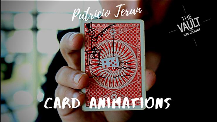 Image result for Patricio Teran – Card Animations
